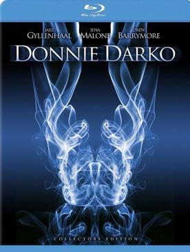 Donnie Darko - DVD cover