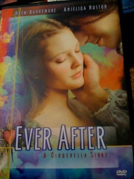 EverAfter - DVD cover