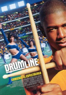 Drumline - DVD cover