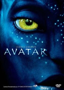 Avatar - CED cover