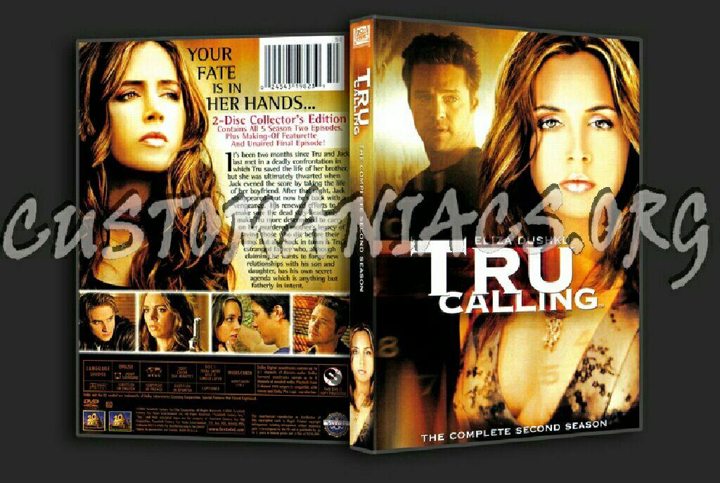 Tru Calling TV Series 20032005  IMDb