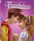 Thumbelina -  cover