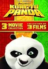 Kung Fu Panda 1-3 -  cover