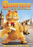 Garfield: A Tail of Two Kitties - Blu-ray cover