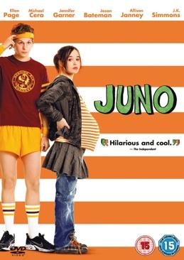 Juno - Video CD cover