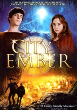 City of Ember - CED cover