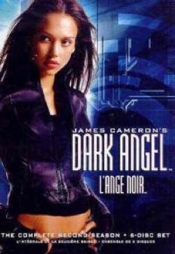 Dark Angel - DVD cover