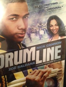 Drumline -  cover