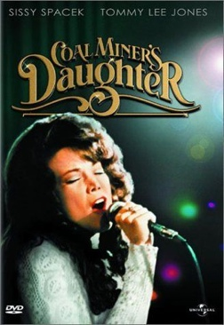 Coal Miner's Daughter - DVD cover