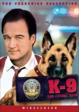 K 9 1989 K-9