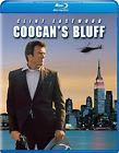 Coogan's Bluff -  cover