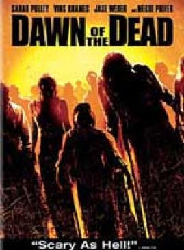 Dawn of the Dead - Digital Copy cover