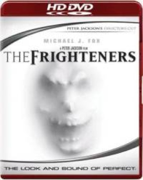 The Frighteners - HD DVD cover