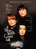 If These Walls Could Talk - DVD cover