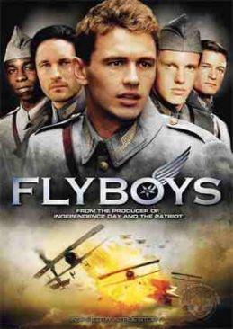 Flyboys - Digital Copy cover