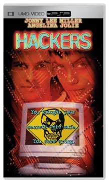 Hackers - UMD cover