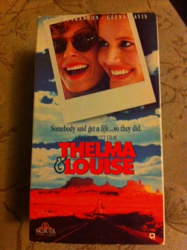thelma and louise the tale of the antihero In off the cliff, becky aikman talks thelma & louise while tackling hollywood's misogyny.