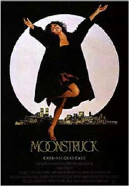 Moonstruck - UMD cover