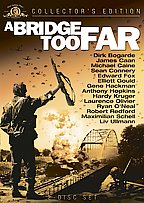 A Bridge Too Far - DVD cover