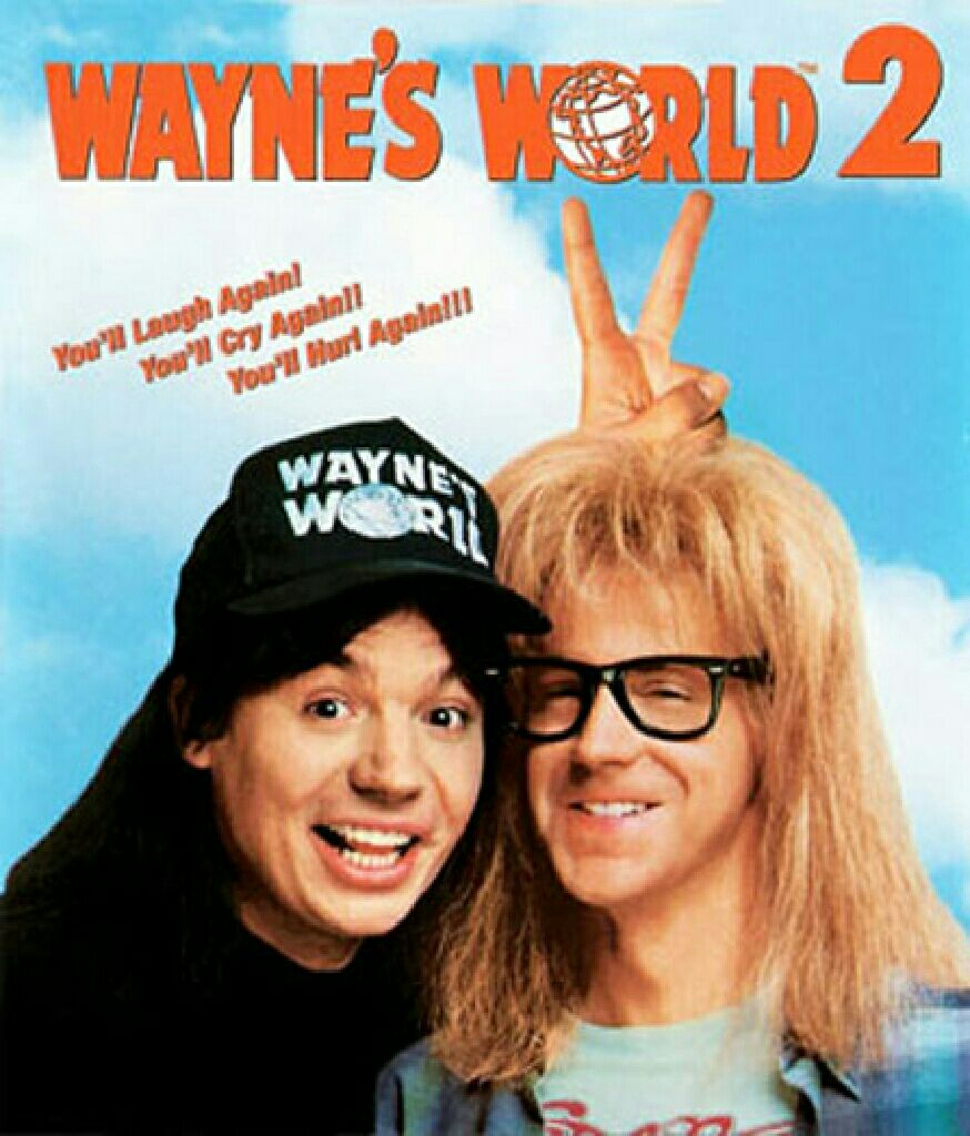 Waynes World 2  Wikipedia