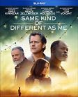 Same Kind of Different As Me -  cover