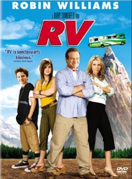 RV - UMD cover