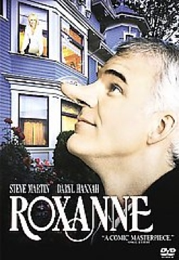 Roxanne - Video CD cover