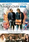 Reign Over Me - DVD cover