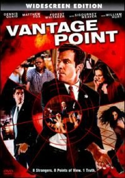 Vantage Point - CED cover