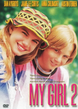 My girl 2 soundtrack