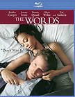 The Words -  cover