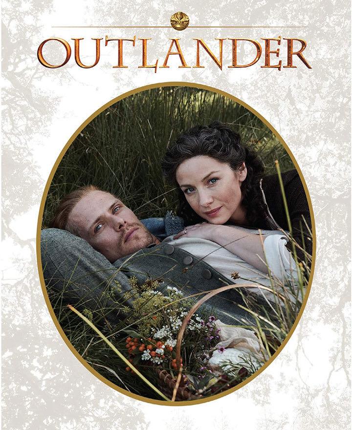 Outlander Collector's Edition -  cover