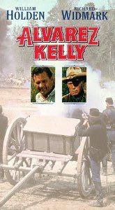 Alvarez Kelly -  cover