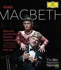 Macbeth -  cover