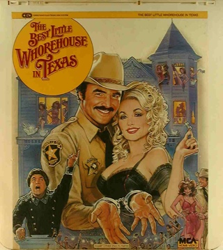 Best little whorehouse in texas soundtrack