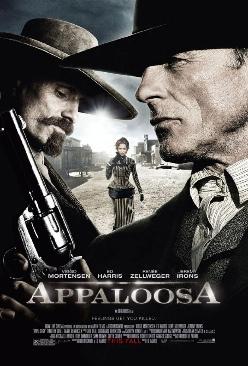 Appaloosa - Digital Copy cover