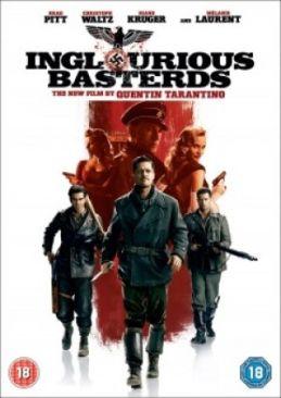 Inglourious Basterds - Digital Copy cover
