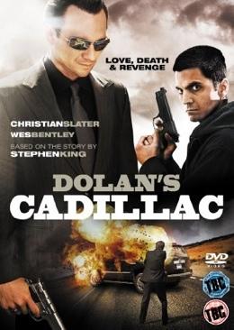 Dolan's Cadillac * - DVD cover