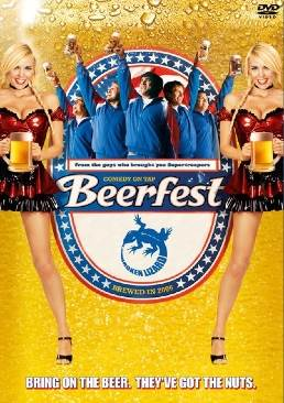 Beerfest - DVD cover