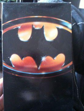 Batman - Video CD cover