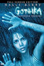 Gothika (Multi) - DVD cover