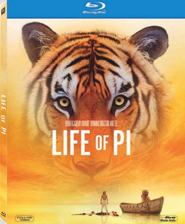 Watch Videos Online - Life of Pi - Veohcom