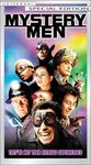Mystery Men - VHS cover
