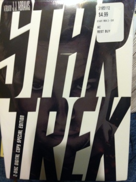 Star Trek Special Edition - DVD cover
