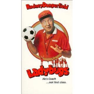 Ladybugs - VHS cover