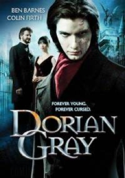 Dorian Gray Bootleg - DVD cover