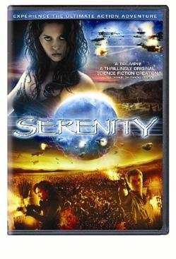 Serenity - Betamax cover