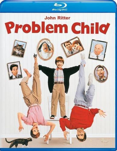 Problem Child -  cover