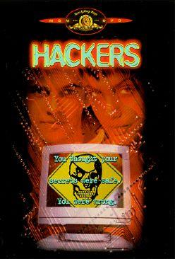 Hackers - Digital Copy cover