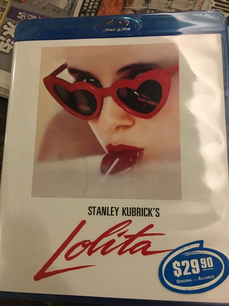 Lolita -  cover